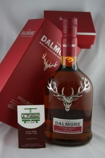 DALMORE CIGARE MALT RESERVE 70CL 44pourcent SINGLE MALT