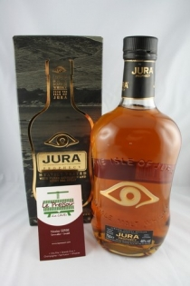 JURA PROPHECY 70CL 46pourcent SINGLE MALT TOURBE