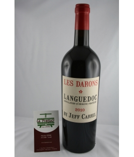 LES DARONS 75CL 2013 14pourcent JEFF CARREL