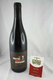 75CL JULES ROCHEBONNE RG  2014  BASTIDE ST DOMINIQUE