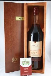 ARMAGNAC 1993  70CL  CHATEAU DE LAUBADE