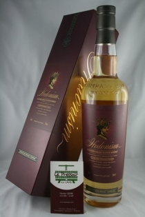 HEDONISM 70CL 43pourcent  COMPASS BOX