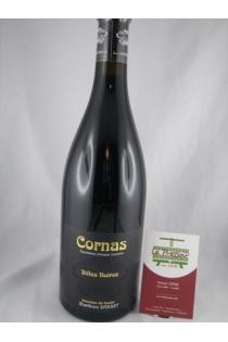 BILLES NOIRES 75CL  2009  13.5%  CORNAS DOM.BARRET
