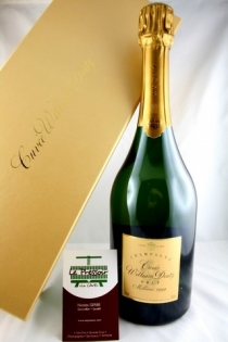 DEUTZ WILLIAM BT 1999 BRUT 12%