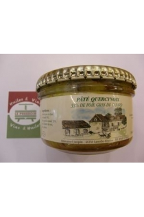 PATE QUERCYNOIX 130G