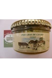 FOIE GRAS130 gr EARL JACQUIN