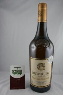 MACVIN DU JURA 70CL 17.5pourcent DOM. GENELETTI