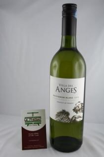 VILLA DES ANGES blanc SAUVIGNON 75CL