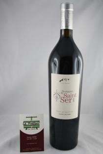 ST SER PRESTIGE RG 75CL  2008/11  13% DOM. SAINT SER