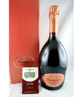 RUINART BT ROSE BSA sans coffret