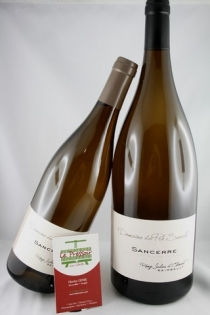 TRADITION BL 1,5L  2015  SANCERRE  DOM. PRESEMELE