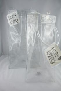 ICE BAG POUR 2 BOUTEILLES  OU 1  MAGNUM