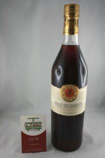 PINEAU ROSE DES CHARENTES 70CL 17.5pourcent