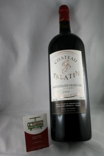 CHÂT. PALATIN 1.5L  2006  13.5%