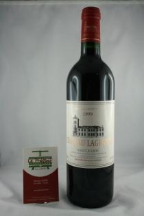 CHÂT. LAGRANGE  75CL 1999 13%