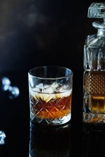 BLEND et BLENDED SCOTISH WHISKY